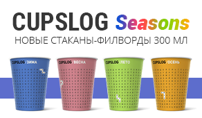 CUPSLOG Seasons